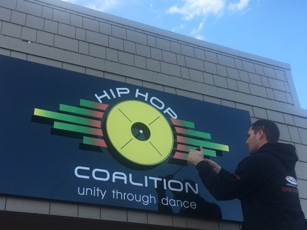 Hip Hop Coalition