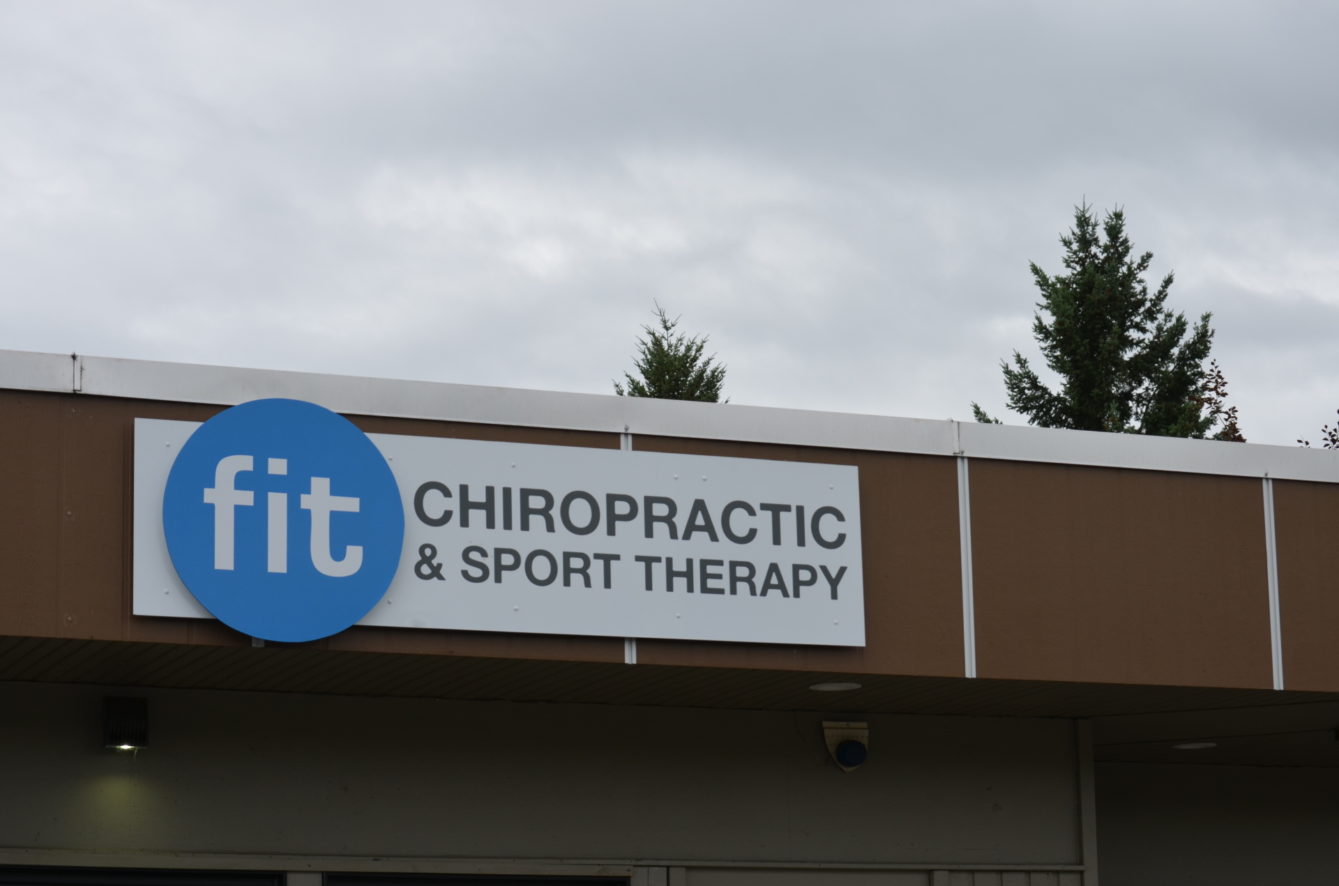 Fit Chiropractic